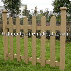 Jardin clôture de protection/clôture en bois