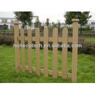 ヤードガードフェンス/木材フェンス
