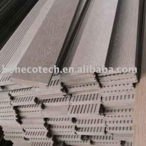Popular wpc flooring board(CE,ROHS,INTERTEK approved)