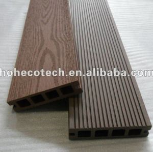 Easy installing WPC deck outdoor flooring board