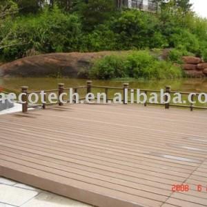 plate-forme/plancher extérieurs--Huasu WPC--ROHS/CE/REACH