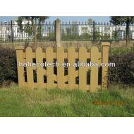 Wpcフェンス/木障壁