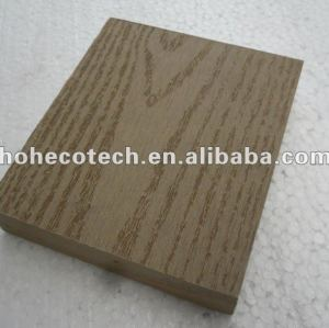 100% recycled wpc outdoor decking(wpc flooring/wpc wall panel/wpc leisure products)