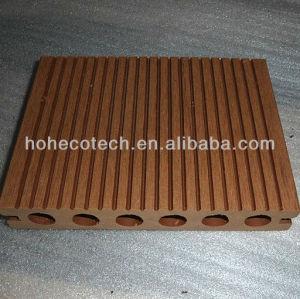 composit decking price outdoor waterproof wooden flooring Hohecotech composite wood decks