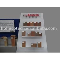 Huasuの木製のプラスチック合成のdecking板