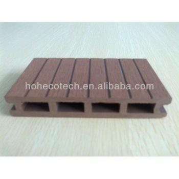 Outdoor WPC poplar wood plank
