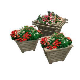 garden product