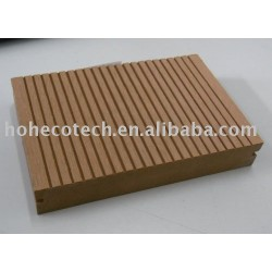 固体WPCの床板(ISO9001、ISO14001、ROHSのセリウム)