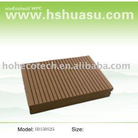 (Eco-friendly) WPC Flooring