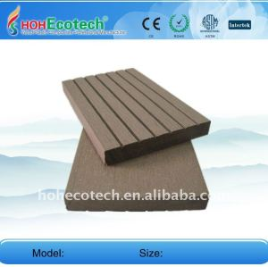 (CE ISO ROHS)wpc decking floor