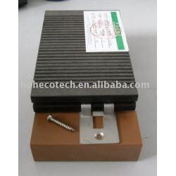 バルコニーWPCのデッキボード