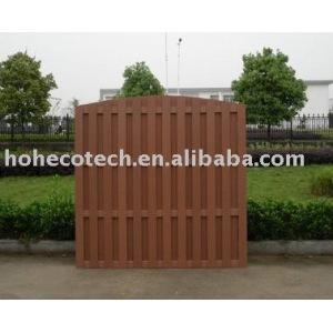 Fencing/post--WPC materials