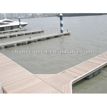 OEM wpc decking board