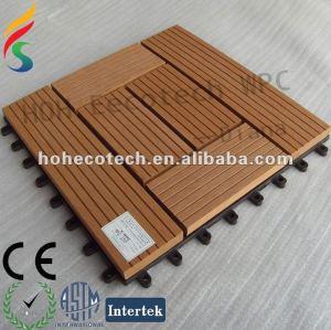 decking tile, outdoor floor, DIY tile
