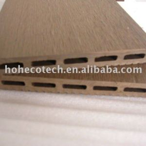 Outdoor Decking WPC Antiseptic Flooring