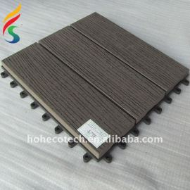 (CE ISO excellent quality)composite decking
