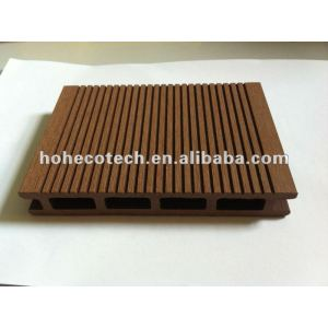 CE/ISO9001/ISO14001 approved Water proof WPC Floor Deck