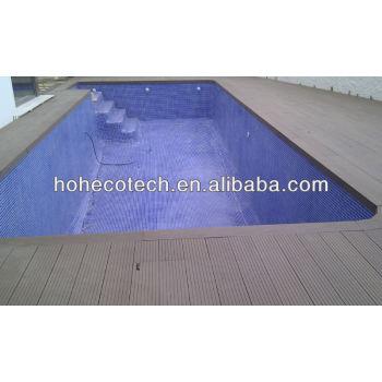 OEM swimming pool decking board