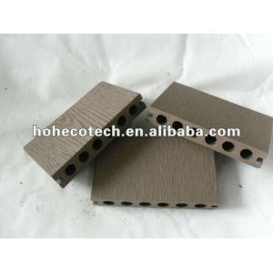 High quality outdoor garden wpc decking board