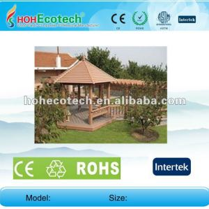 100% recycled wpc high quality garden umbrella (wpc flooring/wpc wall panel/wpc leisure products)