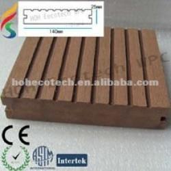 ヴィラ/ホテルホテルの家具! wpcデッキ木材プラスチック複合材デッキ/フローリング/複合デッキ/フローリング- 抗- 菌