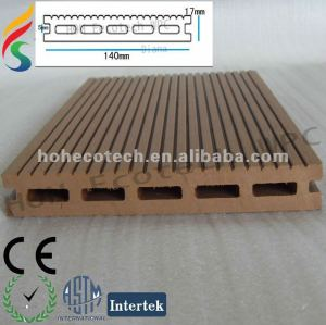 wpc composite engineered timber flooring/floor
