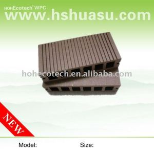 Composite Decking, CE,ASTM,ISO9001,ISO14001approved