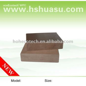 WPC Outdoor Flooring (high quality),wpc decking floor