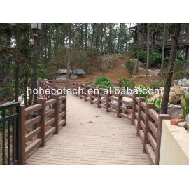 OEM composite decking/flooring