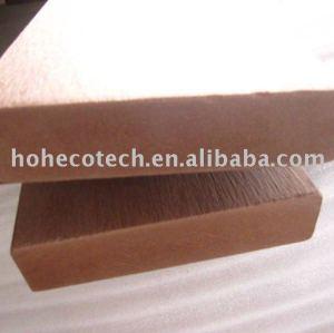 Solido composito pavimentazione 140x35mm - cedro