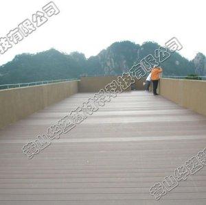 high quality teak solid wood decking