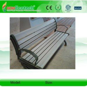 57*32mm material para banco/sillas de madera/banco de madera de madera compuesto de plástico banco/sillas
