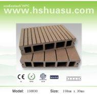 設計された木製のフロアーリング