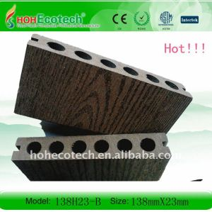 138H23-B WPC outdoor decking