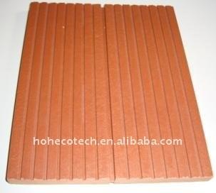 Environment- friendly wpc decking-floor