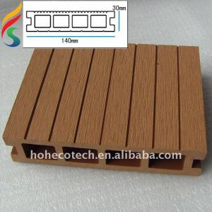 WPC floor(ISO CE ROHS ASTM)