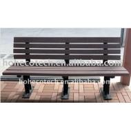 2011公園/gardenのための新しく物質的な防水wpcのベンチ木またはタケ合成のベンチ