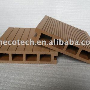 decking/plancher composés chauds de HOHEcotech