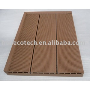 Outdoor decking board--WPC materials