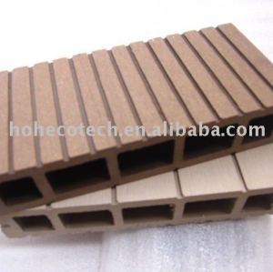 Dimensional Stability Composite Decking -Sandalwood