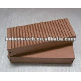 Waterproof Anti-slip WPC decking Building Material