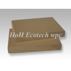 環境に優しいwpcの床板