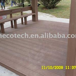 swimming pool wood plastic Flooring/Decking