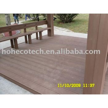 swimming pool wood plastic Flooring/Decking