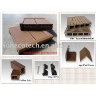 上の最上質のWpcの床板(セリウム、承認されるROHS、INTERTEK)