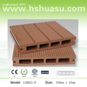 hohecotech composite decking