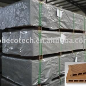 Decking/plancher de Huasu WPC