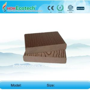 (CE ISO9001 ISO14001)wpc exterior flooring
