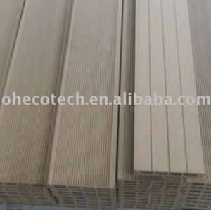 Eco - friendly wpc pisos board