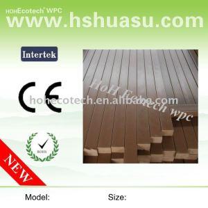 Huangshan Huasu WPC Composite decking Price
